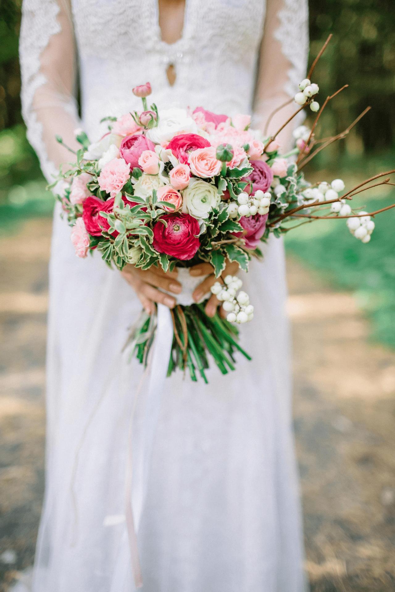 Wedding Flower Arrangement Latrobe, Devonport, Ulverstone, Burnie